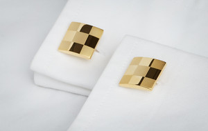 Couture Cufflinks