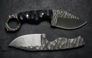 Steel Tactical Knives