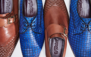 Luxury Dress Shoes + Loafers