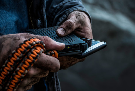 Rugged Mobile Accessories