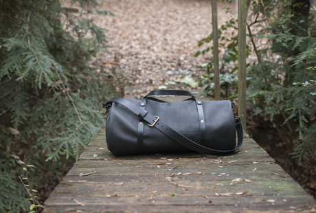Leather Bags + Accessories