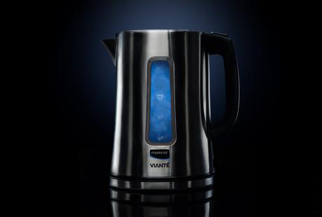 Smarter Kitchen Appliances