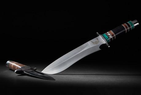 Combat Knives + Daggers