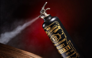 Contemporary Fire Extinguishers