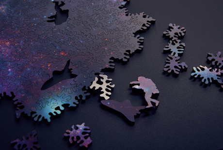 Infinity Puzzles