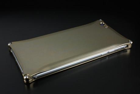 Aluminum iPhone Cases