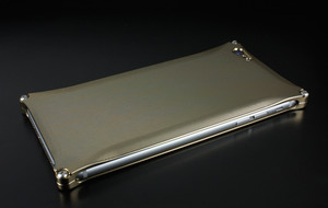 Aluminum iPhone Cases
