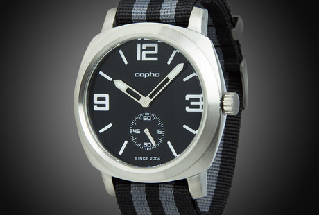 Affordable NATO Strap Watches