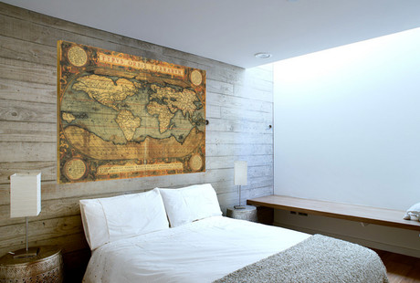 Rustic, International + Nature-Inspired Canvases
