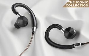 French Modern Designer Headphones
