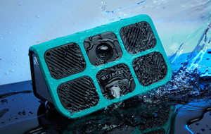 Waterproof Action Speaker