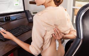 Personal Posture Trainer