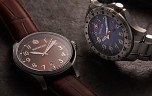 Swiss Field Watches