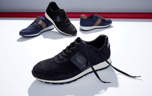Classic, Comfortable Sneakers