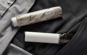 Arctic Collection Retractable Lint Roller