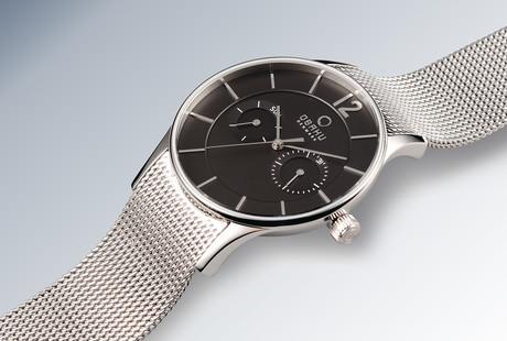 Danish Watch Design