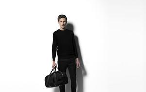 Canvas + Nylon Bags