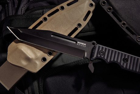 The Combat Blades Collection