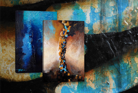Abstract Canvases