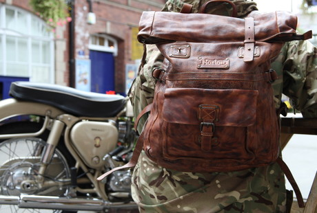 Rugged Leather Goods