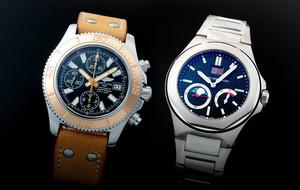 Assorted Luxury Brands