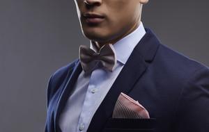 Stylish Bow Tie Sets
