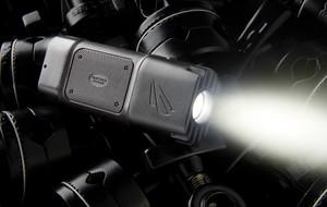 Ultra-Slim Tactical Flashlights