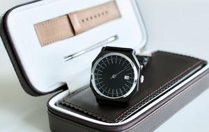 Innovative Watch Design