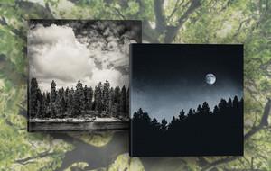 Evocative Nature Prints