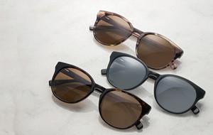Acetate & Titanium Sunglasses