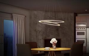 Modern Indoor Lighting