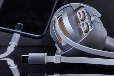 All-In-One Car Charger