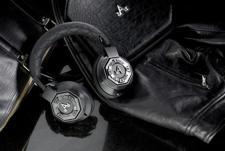 Luxurious Headphones