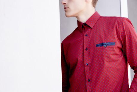 Tailored Shirting
