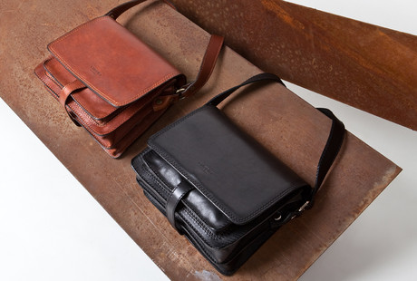 Florentine Leather Bags and Wallets