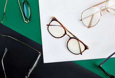 Optical Eye Glasses
