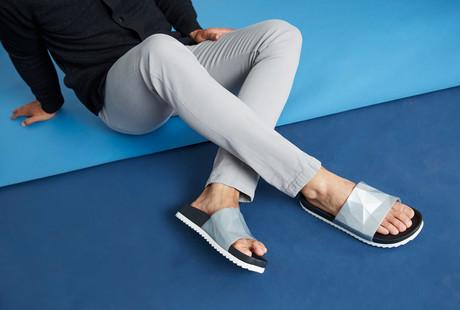 Pants + Shoes