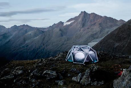 Extraordinary Tents