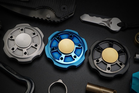 Spinners, Containers, Glow Fobs