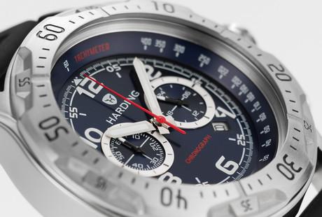 Adventurous Timepieces