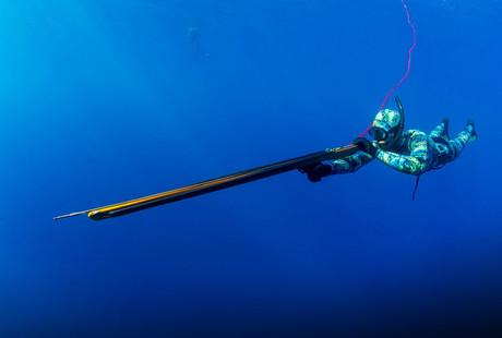 Fishing SpearGun