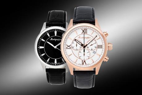 Italian Timepieces