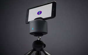 The Automatic Smartphone Camera Bot