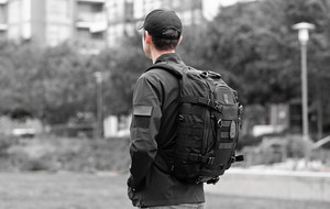Battle Ready Packs and Bags