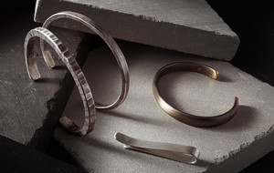 Hand-Forged Accessories