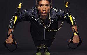 A Fitness Revolution