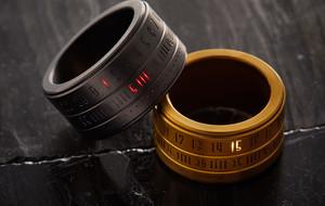 Time-Telling Rings