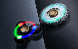 LED Hand Spinners
