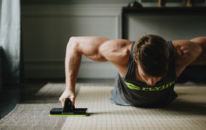 The Entire Body Workout System