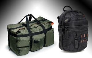 Jacket Bags
